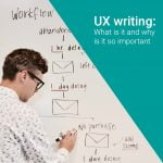 featured image ux writing