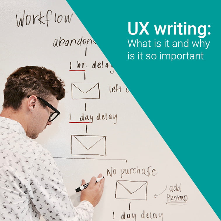 UX writing: What is it and why is it so important