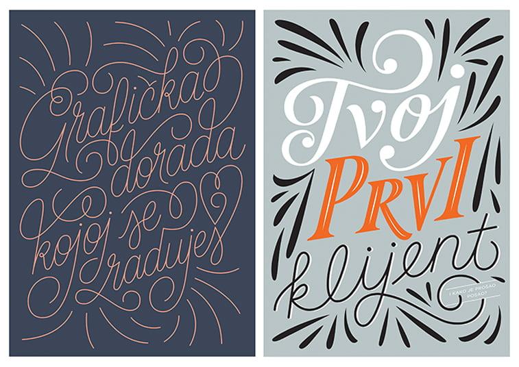 grfaicka dorada knjiga dizajner dizajnerima