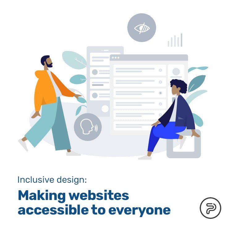 Inclusive design: Making websites accessible to everyone