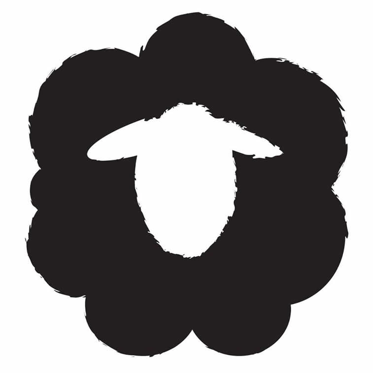 crna ovca pivara logo