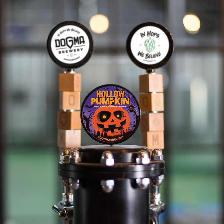 dogma brewery tocilica za pivo
