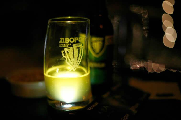 dvorog pivara casa i celnik pivo