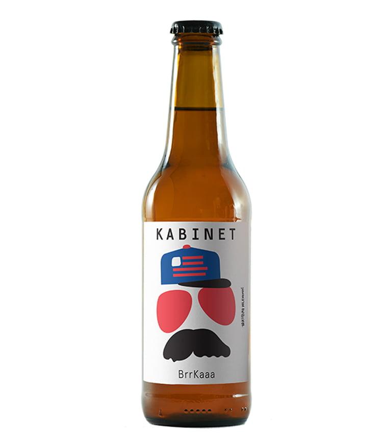 kabinet pivo brrkaaa bratislav milenkovic dizajn etikete