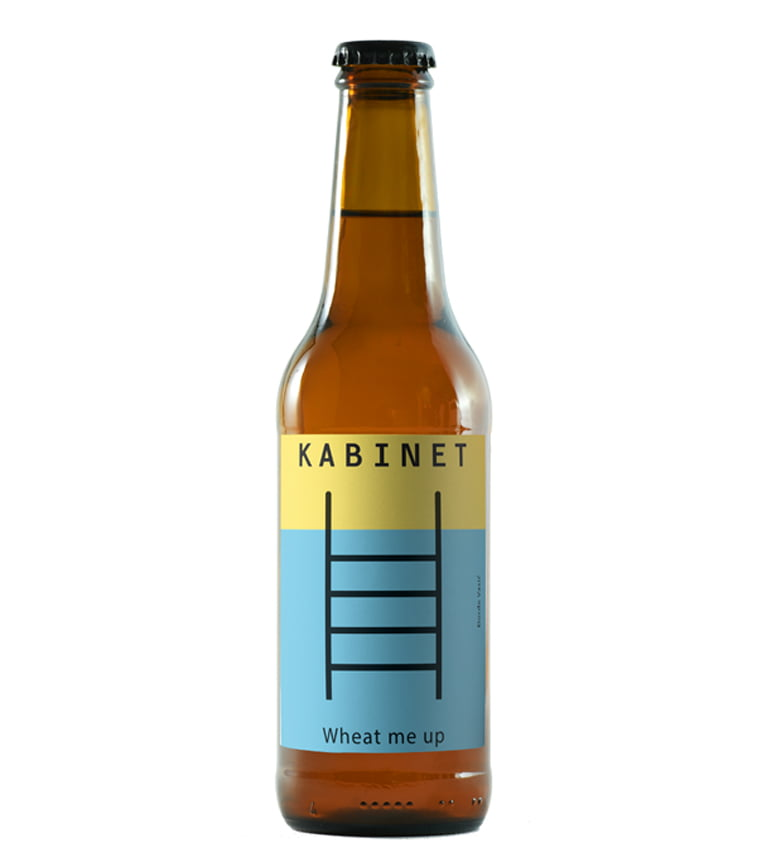 kabinet kraft pivo wheat me up