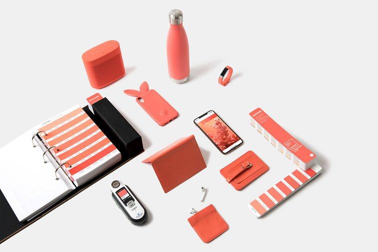 living color boja goidne insipiracija dizajn ambalaze
