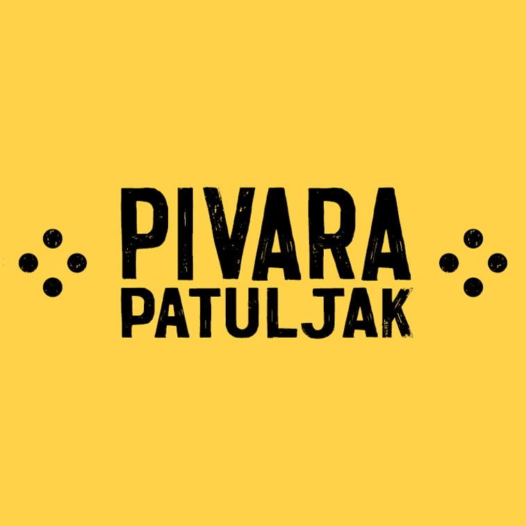pivara patuljak logo