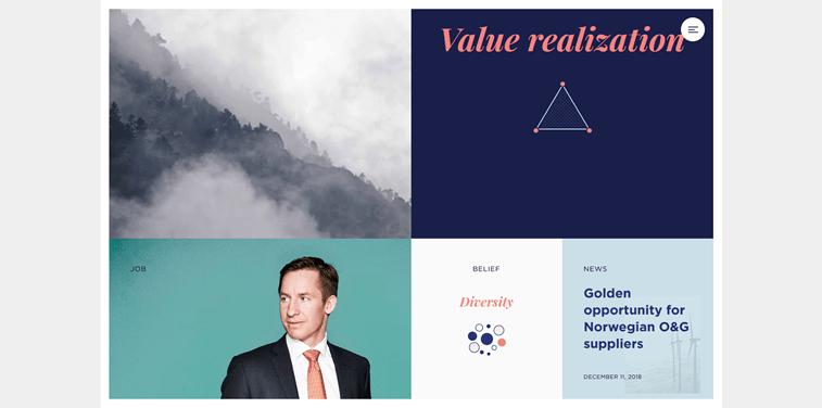 Qvartz web page
