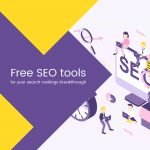 featured image free seo tools