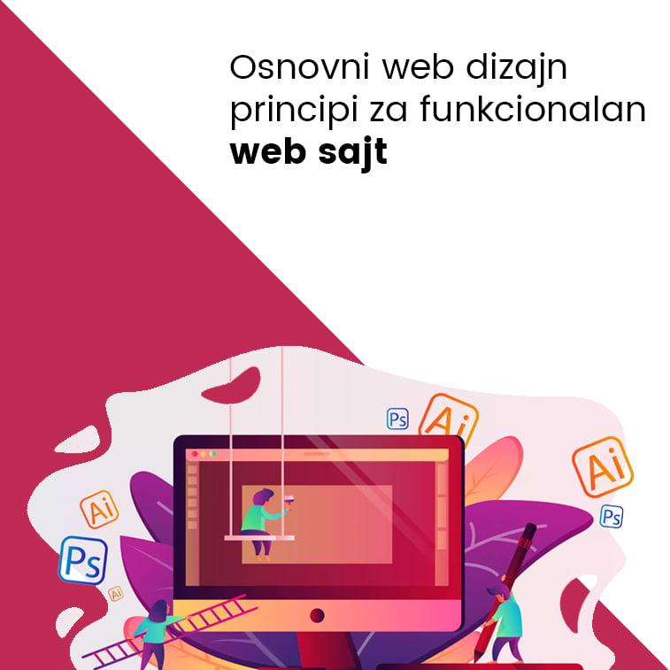 web dizajn osnove