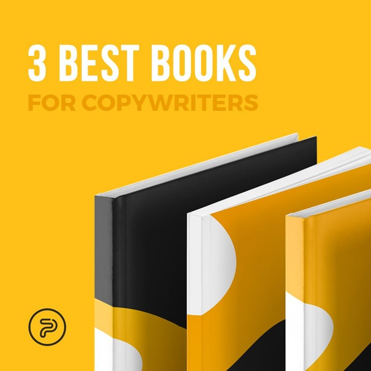 3 best books for copywriters
