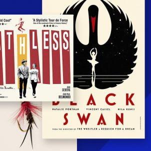 Filmski plakat kroz istoriju: Najzanimljiviji primeri