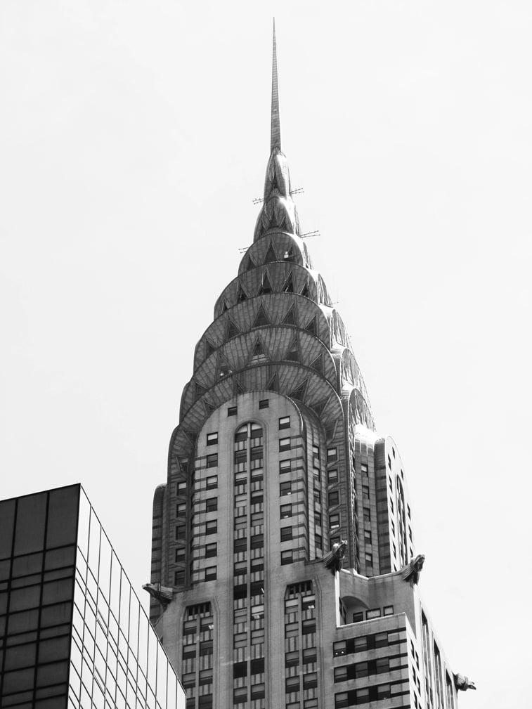krajsler zgrada new york