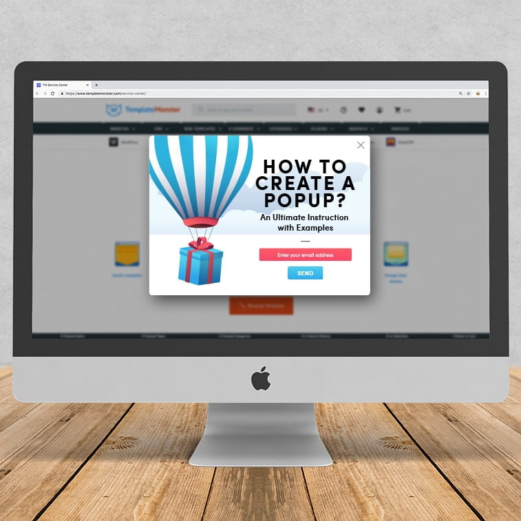 How to Create a Popup: An Ultimate Instruction with Examples