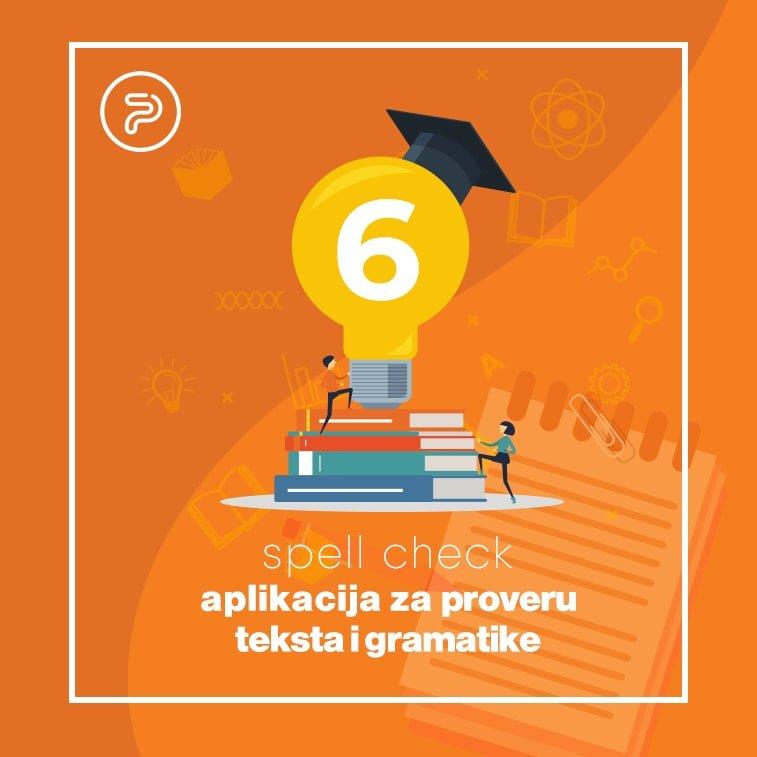 6 spell-check aplikacija za proveru teksta i gramatike