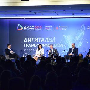 DIDS 2019: Digitalna transformacija