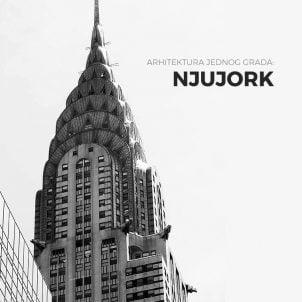 Arhitektura jednog grada: New York City
