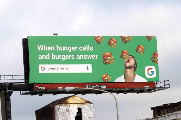 burgeri bilbord google