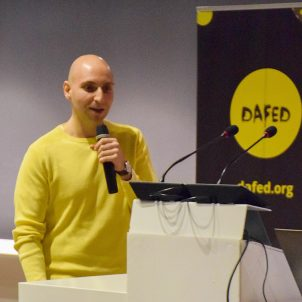 Vitaly Friedman: I am tired of sameness on the web