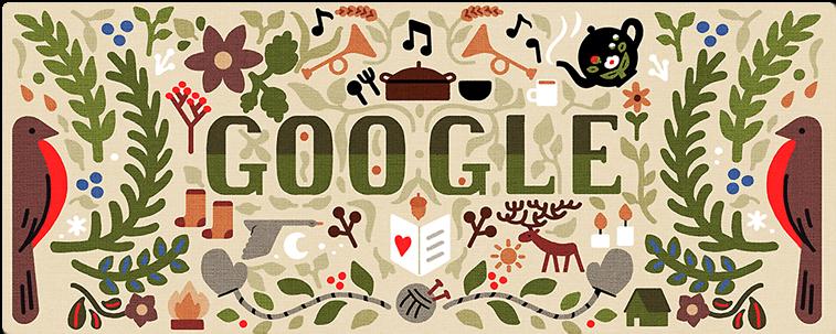google doodle holidays 2019
