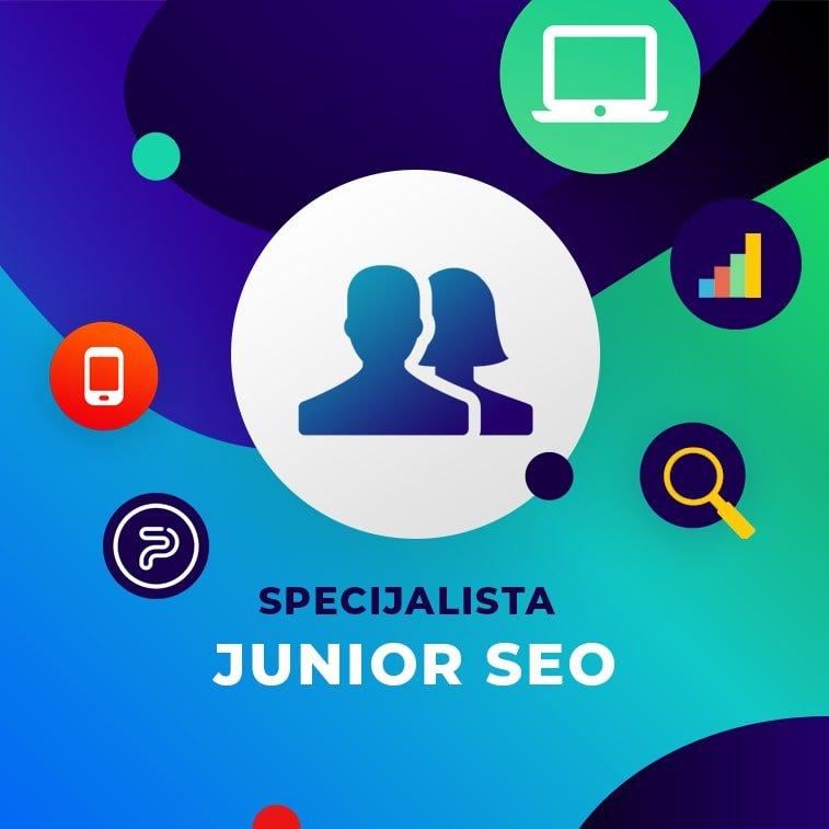Potreban Junior SEO specijalista
