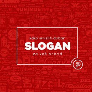 Kako smisliti dobar slogan za vaš brend