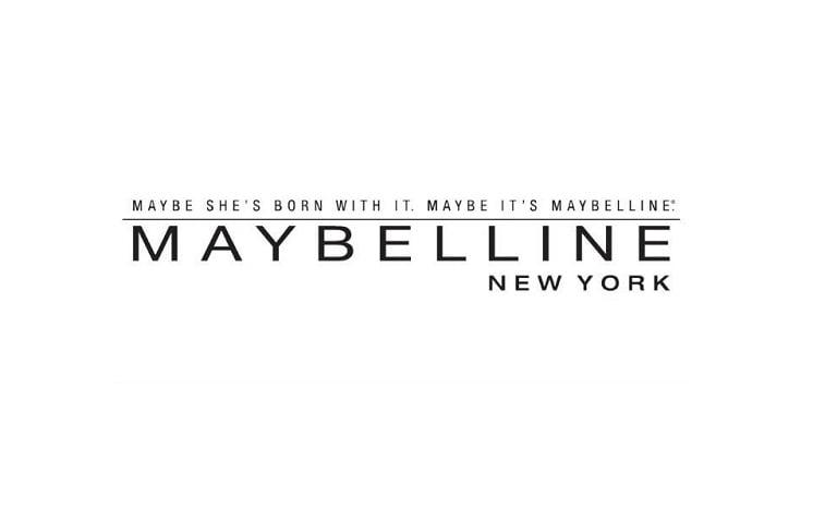 slogan kompanije maybelline