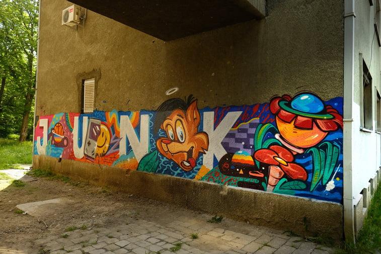 nbgd junk grafit
