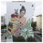 street art grafiti murali