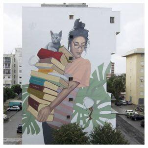 Beogradski street art umetnici vredni pažnje