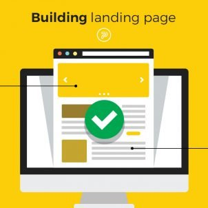 How to create an efficient landing page