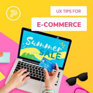 UX tips for your e-commerce website in 2019