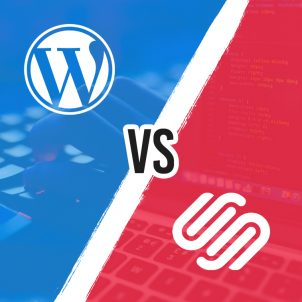 WordPress vs. Squarespace: Which platform to choose