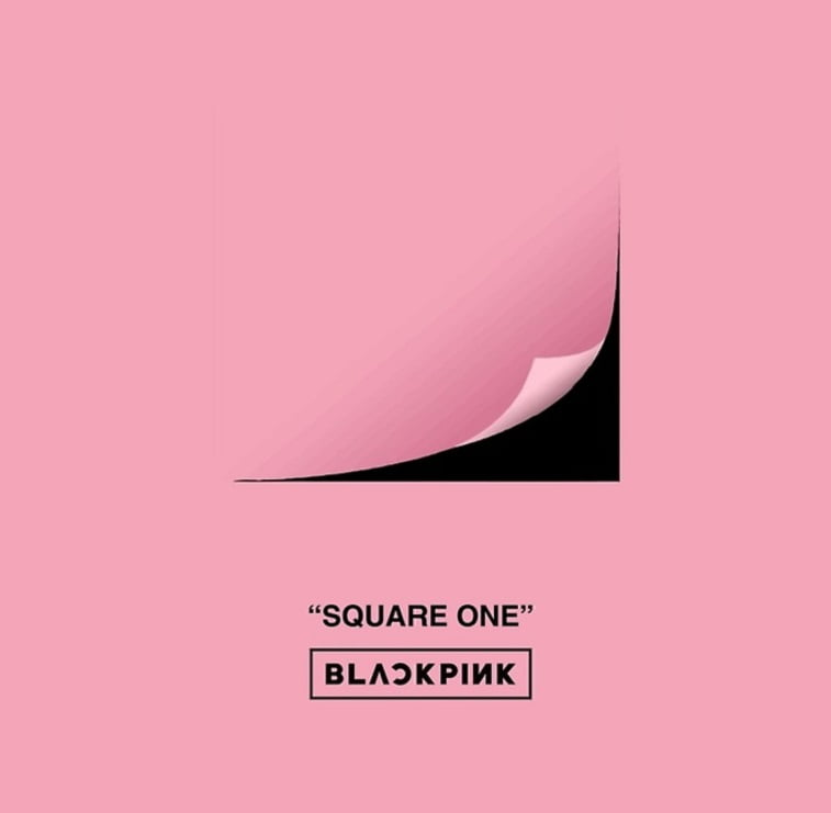 blackpink square one