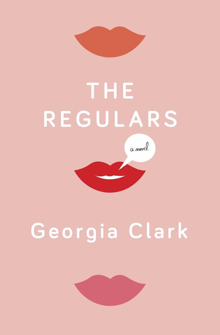 the regulars georgia clark