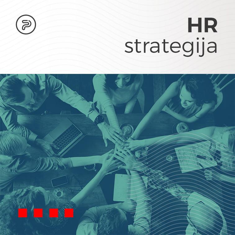 HR savet: Strateško upravljanje ljudskim resursima