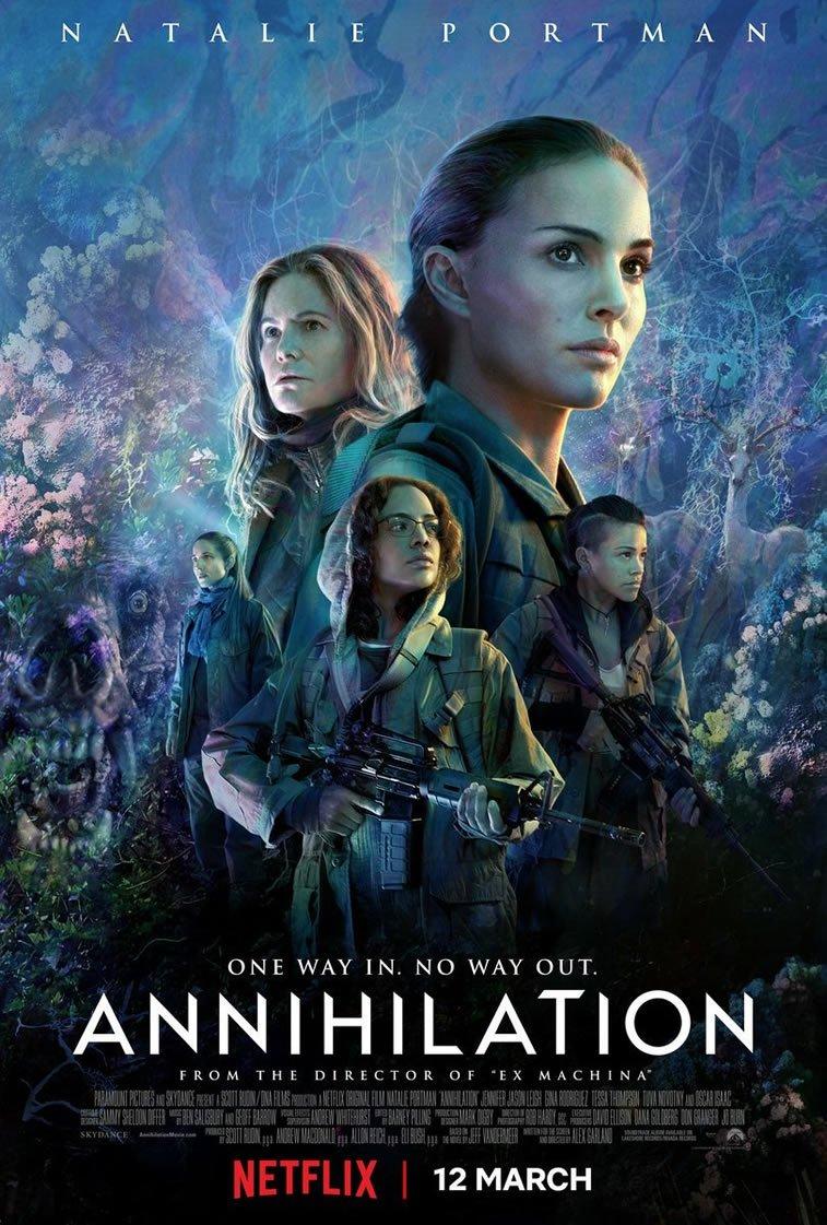 film annihilation