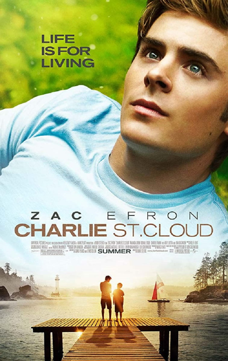 film charlie st cloud