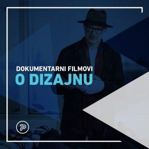 Dokumentarni filmovi koje vredi pogledati o… dizajnu