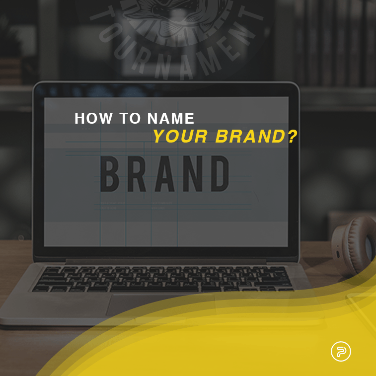 How to name your brand (and how to do it right)