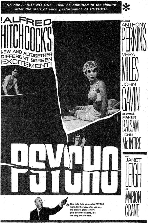 film psycho