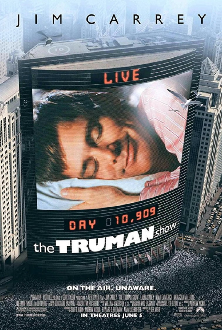 film the truman show