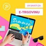featured image ux saveti za e-trgovinu