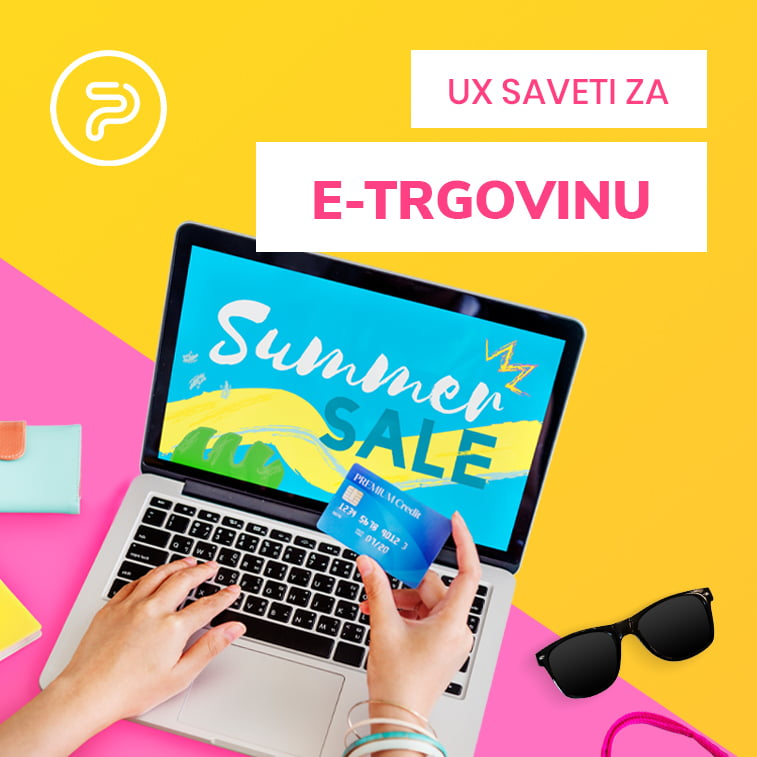 UX saveti za e-trgovinu u 2019. godini