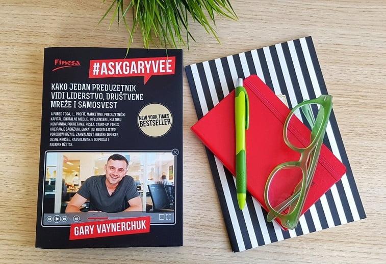 marketing knjiga geri vejnerčuk