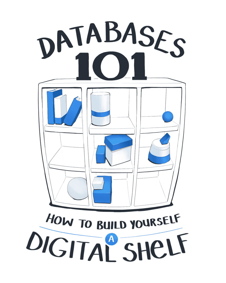 database 101 ilustrated guide 1