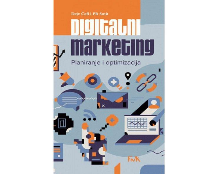 digitalni marketing knjiga dejv cefi pr smit