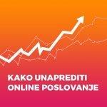 unaprediti online poslovanje
