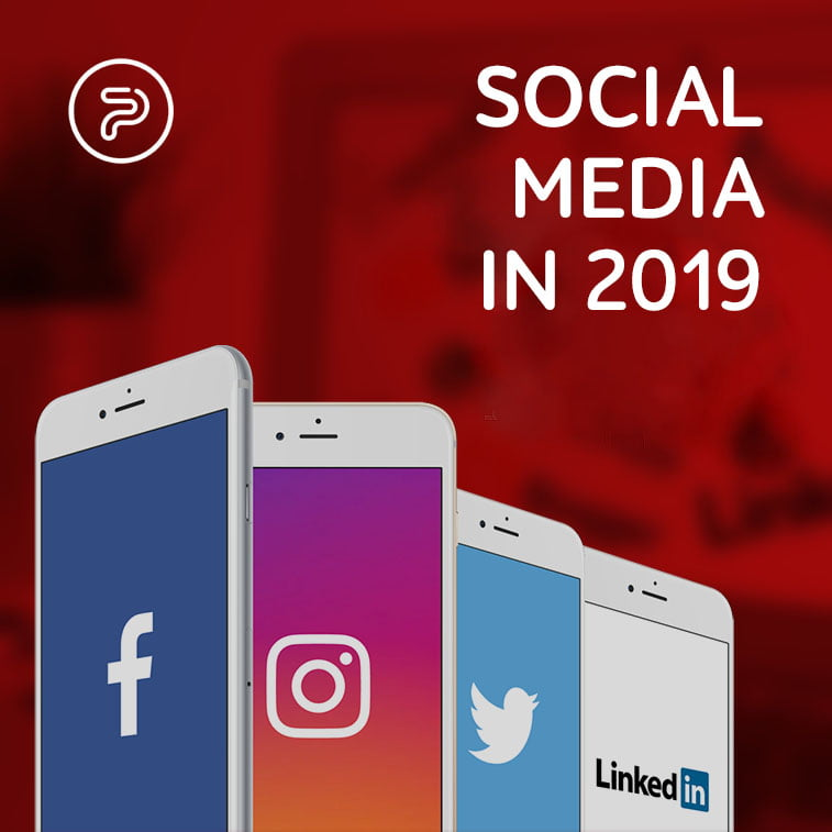 What can we expect on social media in 2019