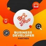 Biznis developer partner